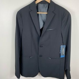 Kenneth Cole Techni-Cole Sport Coat 40